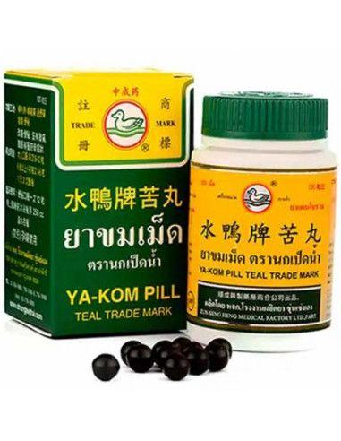 Ya-Kom Pills