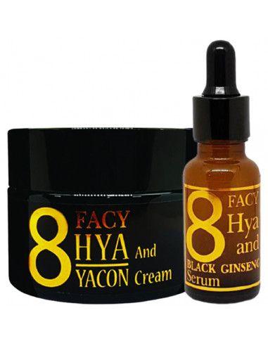 FACY 8 Hya