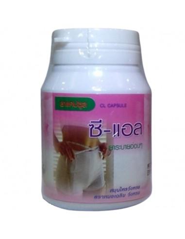 глюкоманнан тайский для похудения
