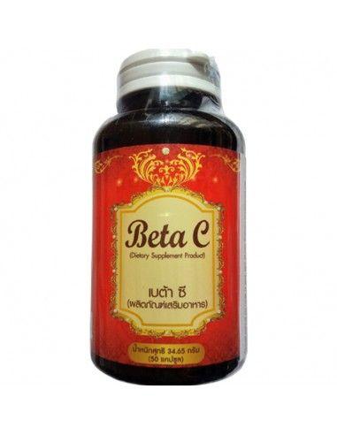Умные капсулы для похудения CORE Beta-Curve