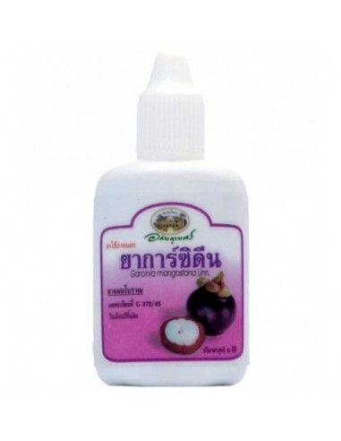 Abhibhubejhr мангустиновый йод
