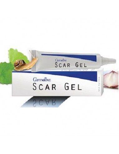 Scar Gel крем от шрамов