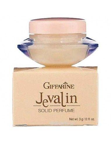 GIFFARINE JEVALIN твердые духи феромоны